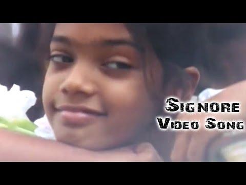 Amrutha Movie || Signore Telugu Full Video Song || Madhvan, Simran Bagga