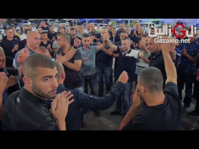 هيو هيو العريس ما في زيو 2018 حميد ابو الليل حفلة وسيم عيسى كفر قاسم