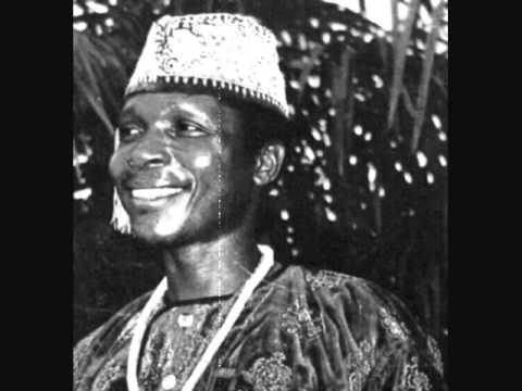 Nri Sports Di Uso - Chief Stephen Osita Osadebe & His Nigerian Soundmakers