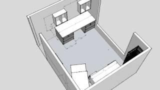 W4uoa Office Plan