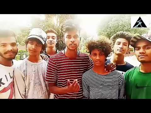 Question Mark Crew workshop in kolkata | Organized by Swastik Dance Academy
