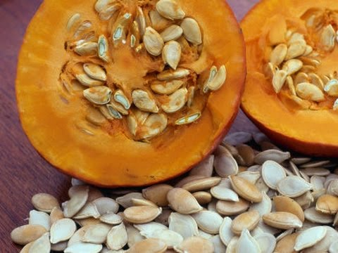 HOW TO GET GOOD PUMPKIN SEEDS FOR PLANTING FREE!