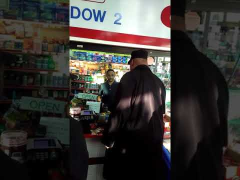 THE BLACK PANTHERS FORCING STORES AND GAS STATION TO STOP SELLING LEGAL LEAN AND K2 IN OUR COMMUNITY
