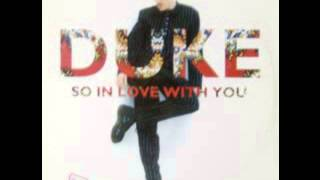 Duke - So In Love With You [Album Version]