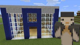 Minecraft Xbox: Police Station [56]