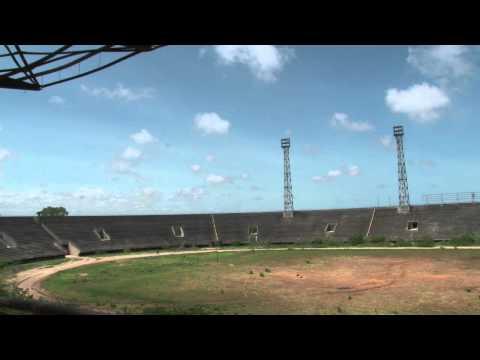Stadium Mogdisho  part 2 -Jowhar.com