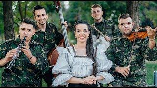 🇷🇴 Maria Luiza Mih si Ceterasii din Maramures - Grea ii haina militara