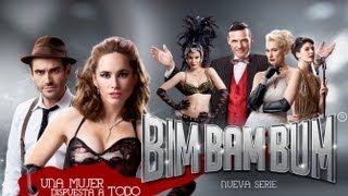 Sueño Imaginado - Américo & Francisca Valenzuela (Tema central Bim Bam Bum)