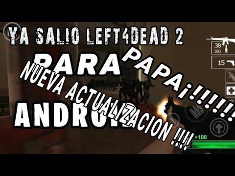 L4D2 PARA ANDROID//keytutosdroid// - YouTube