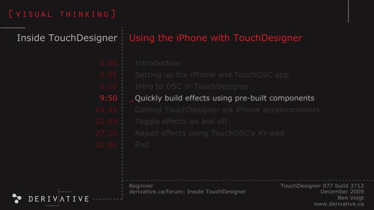 Touch Designer Mac Download