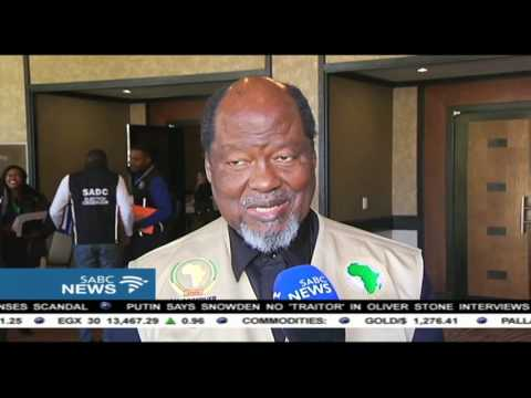 All systems go for Lesotho elections