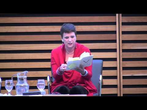 Eve Ensler | May 13, 2013 | Appel Salon