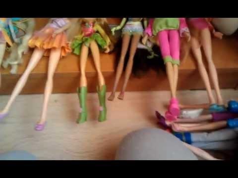 Видео винкс мои куклы винкс фото 214-566
