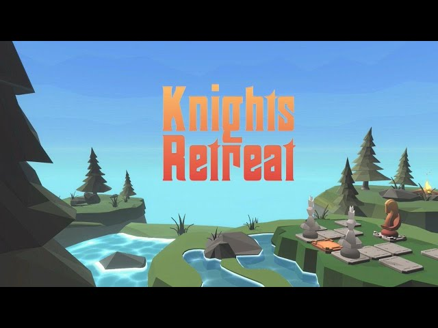 Knight's Retreat (PS4/XB1/STEAM/Switch) Platinum Trophy Guide/All Solutions (1-80)