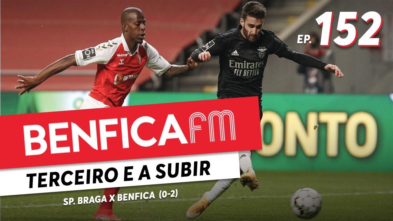 Benfica FM #152 - @Sp. Braga (0-2)