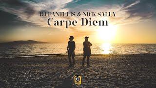 DJ Pantelis & Nick Saley - Carpe Diem (Official Music Video)