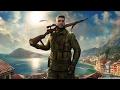 Sniper Elite 4 - Прохождение. Хардкор [3]