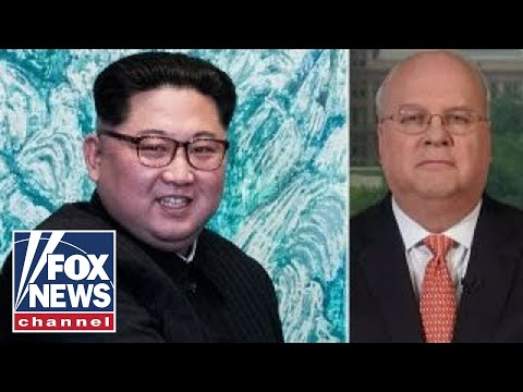 Karl Rove on Kim Jong Un: Don't forget, he's a smart actor