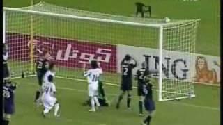 Mitch Langerak vs Kawasaki Frontale - BVB - ACL 2010