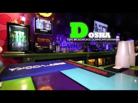 Dosha Ultra Lounge