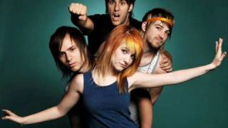 Watch Paramore Just Like Me video
