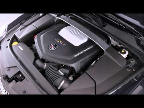 Cadillac Cts Battery Youtube
