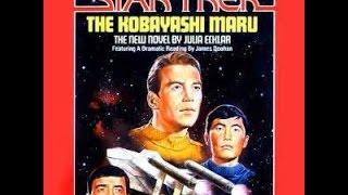 ▶ Star Trek   Kobayashi Maru Full Audio Book   YouTube 360p