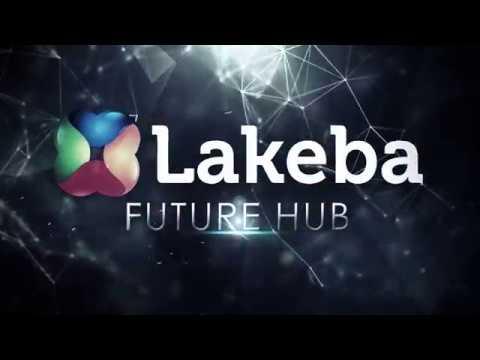 Future Hub Teaser Trailer