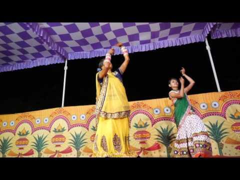 Monika heart touching dance (ye Galiyaan Ye Chobara) #sisterlove