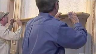 Trim Carpentry: Hanging A Mantle