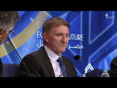 EEDC DAY2: The Diversification Imperative for Emerging Economies [In English]