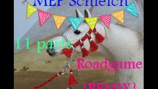 [CLOSE] MEP Schleich ~ Roadgame {REMIX} 11 PARTS ♥