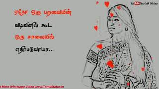 Whatsapp Tamil Status Videos Download   Tamil Status Video Free Download   Love Feeling Sad Song Sta