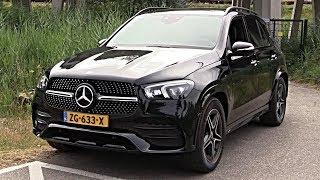 2020 Mercedes GLE - Luxury SUV NEW FULL REVIEW Interior Exterior Details