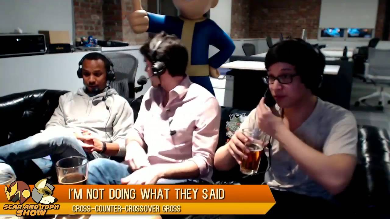 """Download The Scar and Toph Show: SEASON 2 EPISODE 3 - Shots Fired (Ft. Mike """"Mike Ross"""" Ross)"""