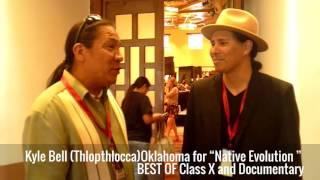 Harlan McKosato   Kyle Bell Best Of Class X   Documentary
