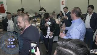 Shaban Regele Din Banat - Nu ridic palma sau pumnul 2019 DOINA Live Botez Spania
