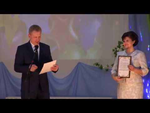 Юбилейный вечер посвящённый 100 -летию Тарногской школе.