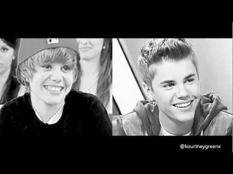 Justin Bieber - Born To Be Somebody, Still Kidrauhl.