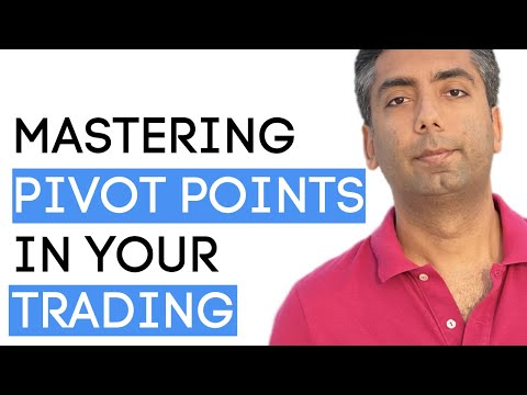 Mastering Pivot Points in Forex