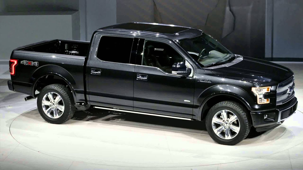 2015 model ford f 150 platinum youtube. Black Bedroom Furniture Sets. Home Design Ideas