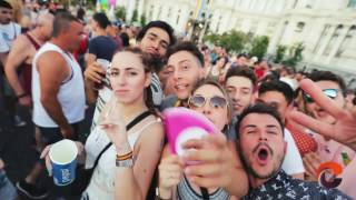 """Ames a quien ames, Madrid te quiere"" - Vídeo oficial del World Pride Madrid 2017"