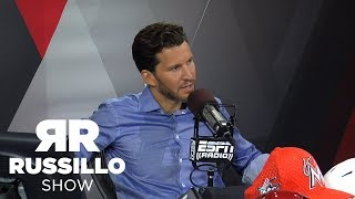 Will Cain compares Kyrie Irving's trade request to Neymar's move from Barcelona to Paris Saint-Germain, and explains why he finds Neymar's decision smart ...