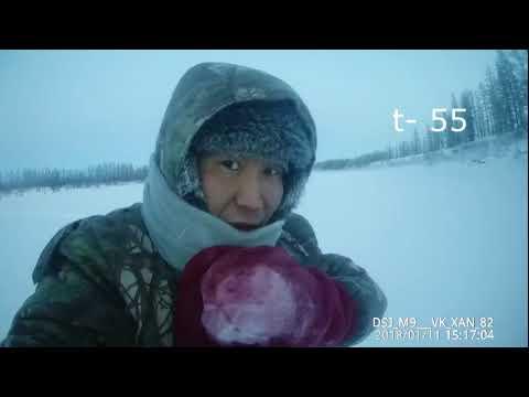 Путешествие на Мэнкэрэ в поиске новых мест! Якутия Yakutia