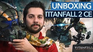 Titanfall 2 - Unboxing der Collector