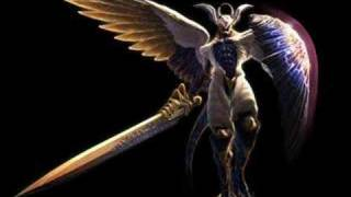 Repeat youtube video Devil May Cry 4: Swipe of Sword (fighting Credo)