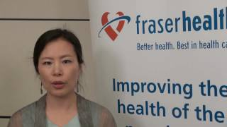 Dr. Victoria Lee sends a strong message on deadly drugs circulating in Fraser Health