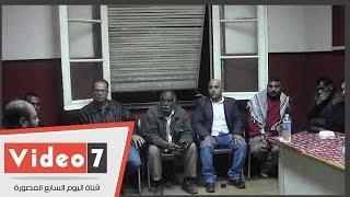 حزب العيش والحرية يعقد مؤتمرا للتضامن مع النقابات المستقلة