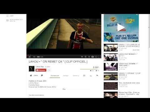 comment convertire des musique sur youtube en mp3