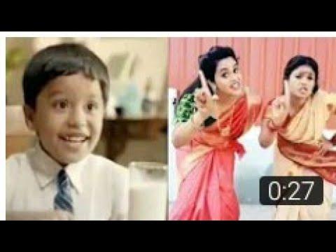 Yogi Paal Kudi | Dubsmash | Musical.ly | Whatsapp Status | Tamil Dubsmash | Swetha | Youtube